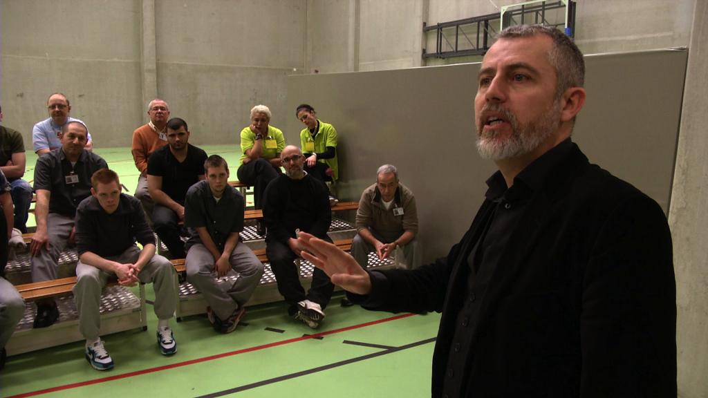 Alain Guyard en prison 2