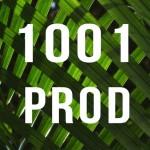 Logo 1001-A Small